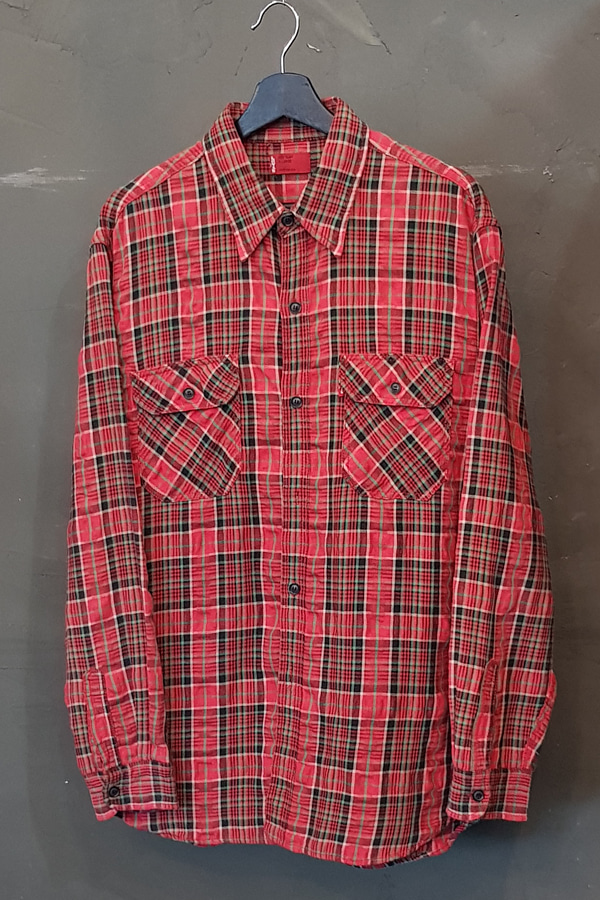 Levi's - Flannel (XL)
