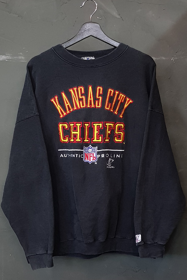 90's Logo Athletic - NFL - Made in U.S.A. (XL)