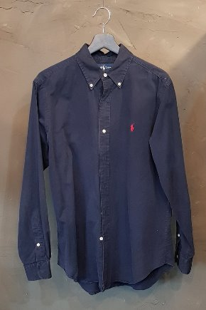 Polo by Ralph Lauren (M-L)