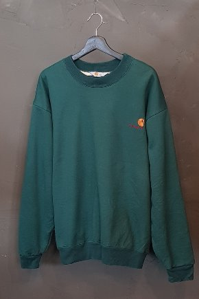80's Carhartt-Thermal (XL)