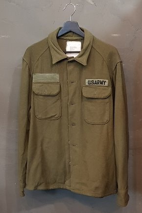 US Military OG-108-Wool (XL)