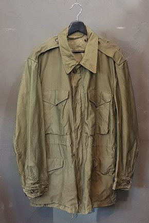 US Military M-1951 Field Jacket-Regular (M)