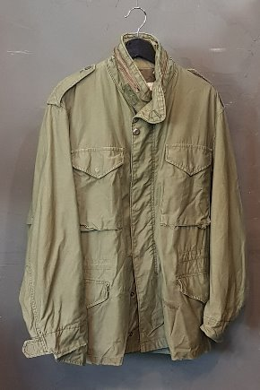 US Military M-65 Field Jacket-Regular (M)