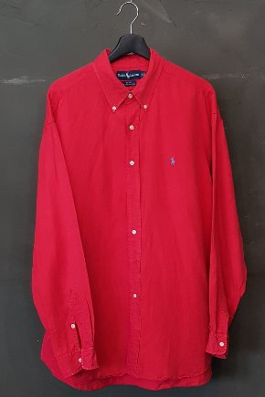 Polo by Ralph Lauren - SILK 51% (XL)