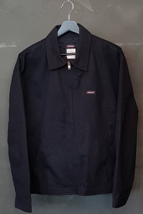 90's Dickies - Work - Quilting (M-L)