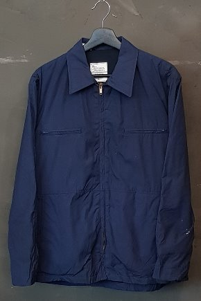 90's US NAVY - Utility Deck - IDEAL (L)