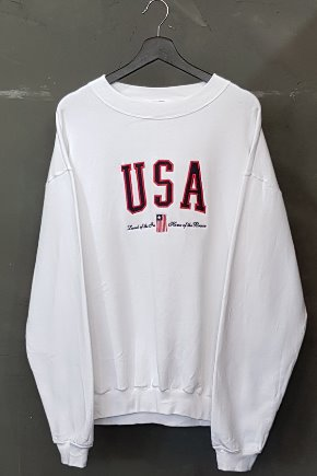 90's Tee Jays - Deadstock - Made in U.S.A. (XL)