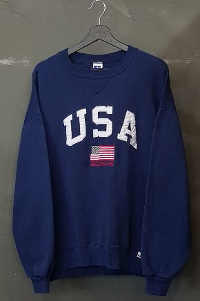 80's-90's Russell - Made in U.S.A. (XL)