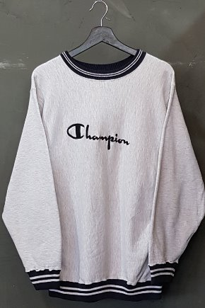 90's Champion - Reverse Weave - Made in U.S.A. (XL)