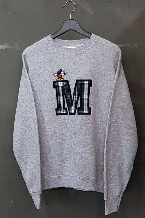 90's Mickey & Co. - Made in U.S.A. (L)