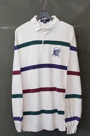 Polo by Ralph Lauren - Made in U.S.A. (XL)