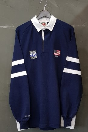 Barbarian - Rugby - Made in Canada (XL)