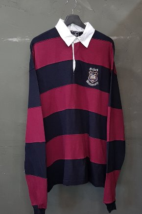 Oxford Traditional - Rugby - Made in England (2XL)
